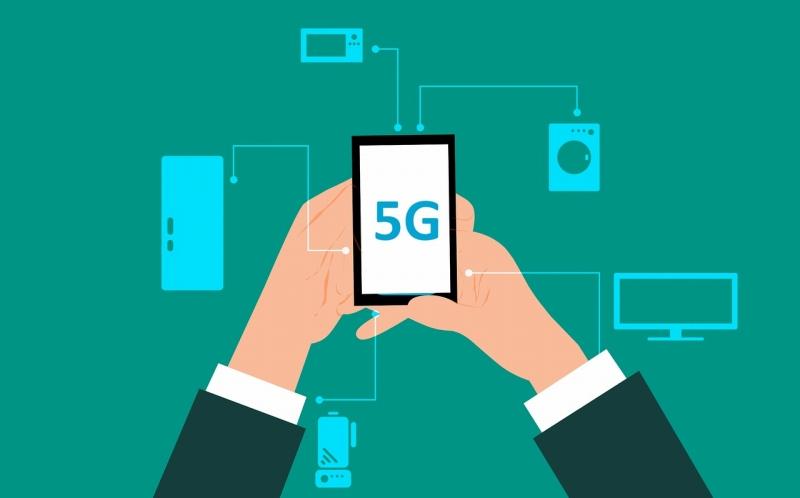 5G(第5移動通信システム)