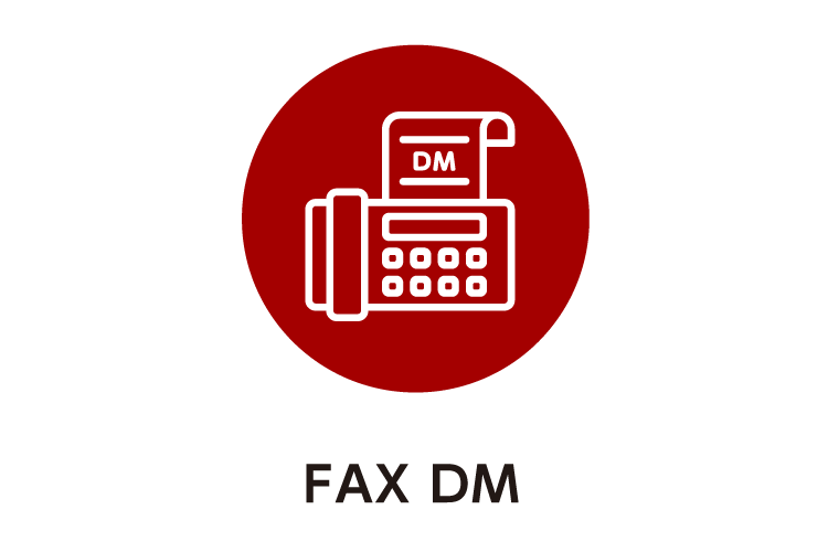 FAX DM