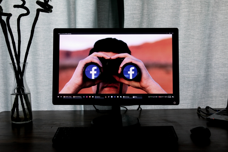 Facebookのアルゴリズムアップデート