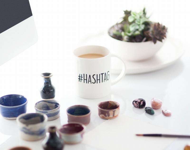 Instagram ハッシュタグのつけ方・選び方