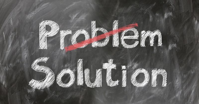 集客の問題解決方法