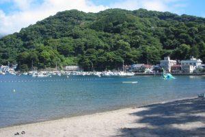 海に近い 旅館