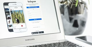 Instagram ビジネスプロフィール